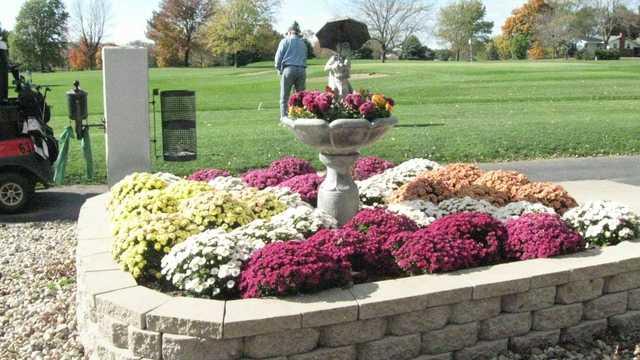 Edgewood Park Golf Club