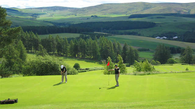 Dufftown Golf Club