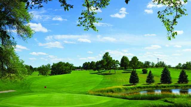 Atikwa Golf Course at Arrowwood Resort