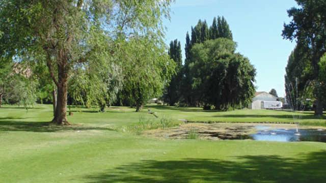 Oasis RV Park & Golf Course