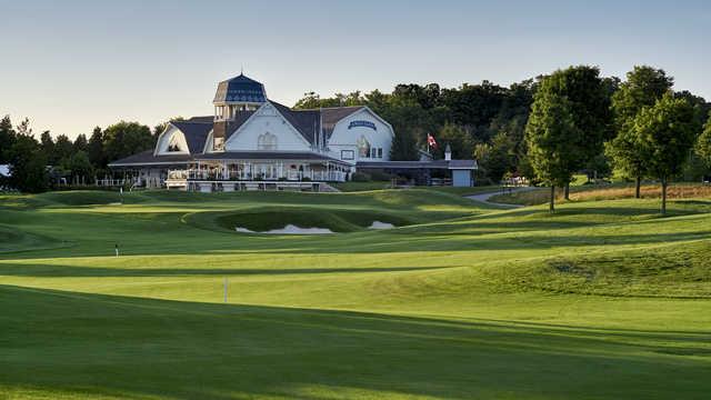 Angus Glen Golf Club - South Course