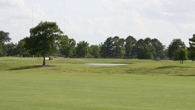 Louisiana State University Golf Course