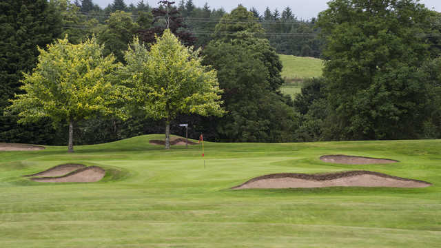 Tulliallan Golf Club