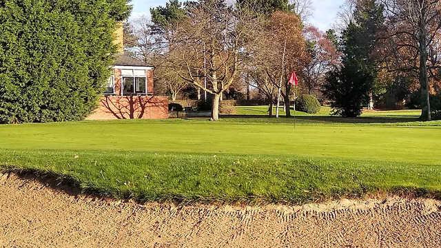 Heworth Golf Club