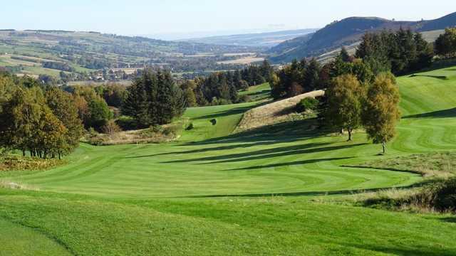 Strathpeffer Spa Golf Club