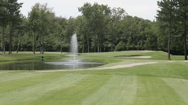 Eagle Hill Golf and Athletic Club