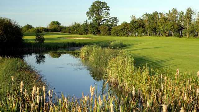 The Wiltshire Hotel, Golf & Country Club - Lakes Course
