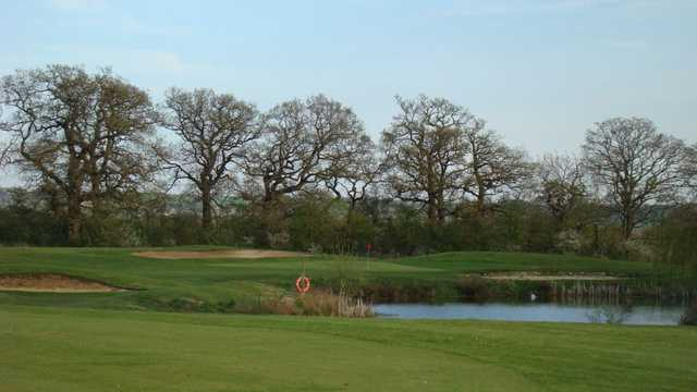 The Wiltshire, Hotel Golf & Country Club – Garden Course