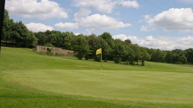 East Morton Golf Club