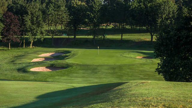 Moor Allerton Golf Club - Blackmoor