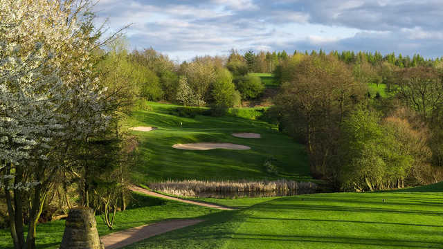 Moor Allerton Golf Club - High