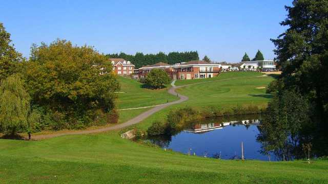 Stoke-by-Nayland Hotel, Golf & Spa - The Gainsborough Course