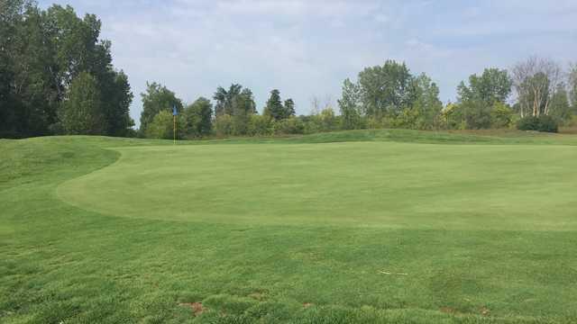 Club de Golf Les Vieux Moulins