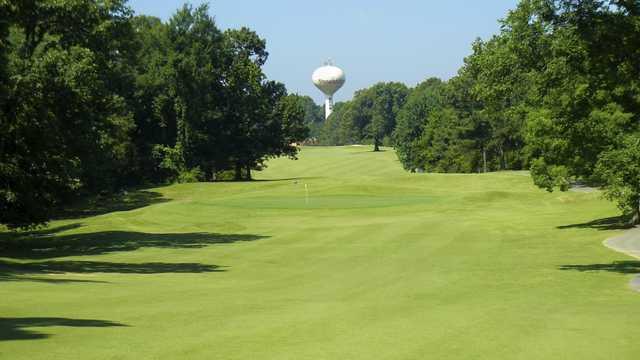 Stonebridge Golf Club