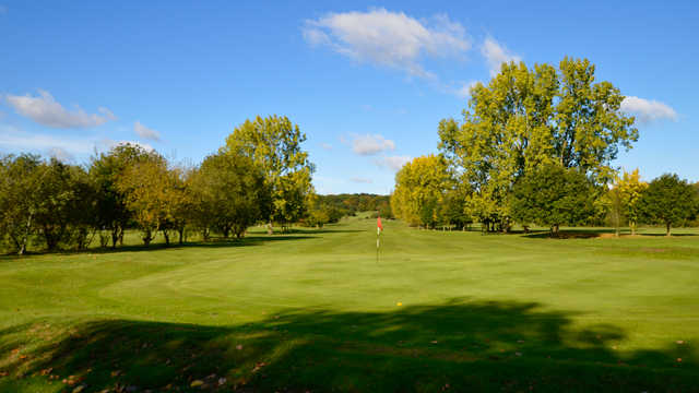 Chingford Golf Course