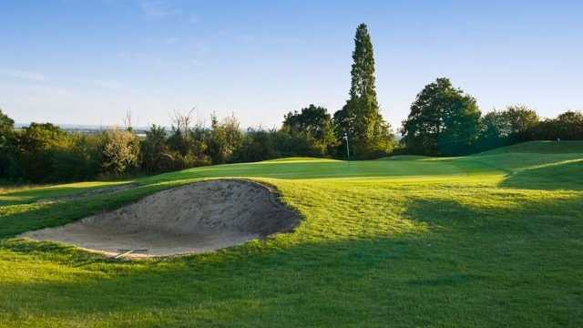 Warley Park Golf Club - Warley Park Course