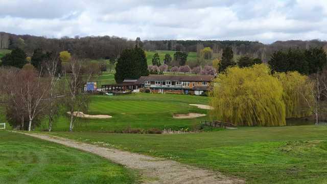 Warley Park Golf Club - Childerditch Course