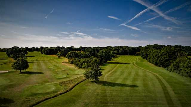 Ifield Golf Club