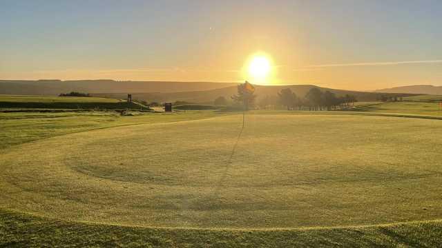 Rhondda Golf Club