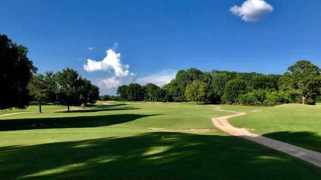Rebsamen Park Golf Course