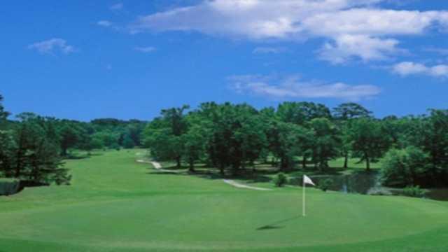 Hindman Park Golf Course