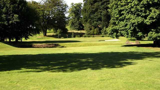 Caldwell Golf Club