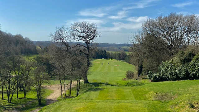 Wensum Valley Hotel, Golf and Country Club - Valley Course
