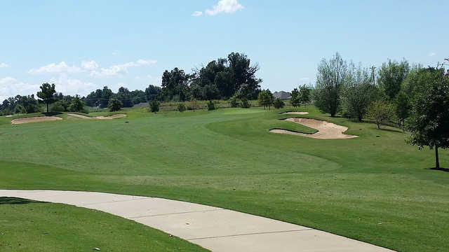Links at Fayetteville