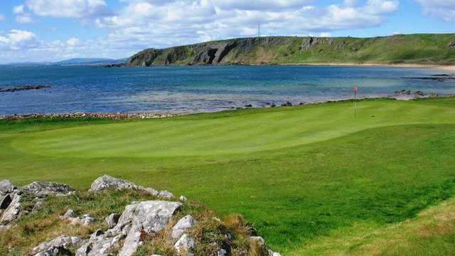 Elie Sports Club – Baird Course