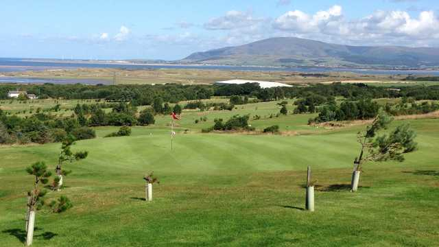 Barrow Golf Club