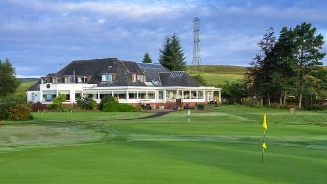 Hilton Park Golf Club - Hilton Course
