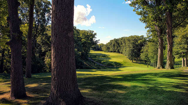 Cog Hill Golf & Country Club Course No. 2 - Ravines