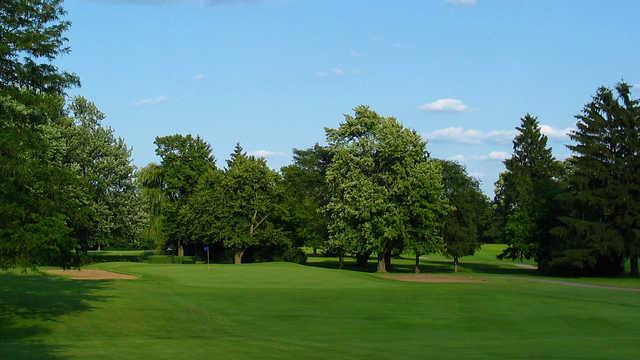 Cog Hill Golf & Country Club Course No. 3