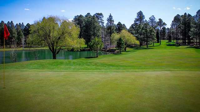 Pinetop Lakes Golf & Country Club