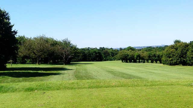 The Oaks Golf Centre