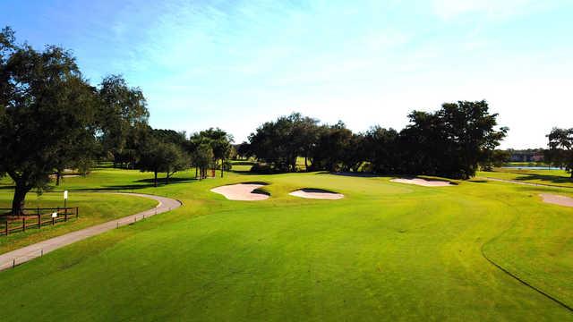 Pembroke Lakes Golf Club