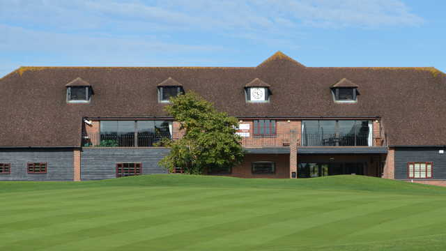Drayton Park Golf Club – Abingdon Course