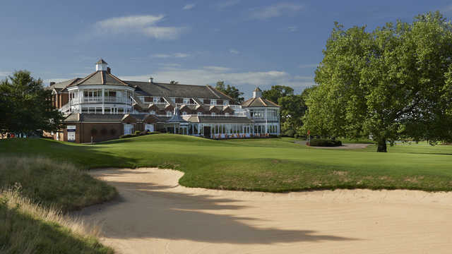 The Belfry - PGA National Course