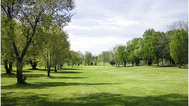 Gracewil Country Club - West