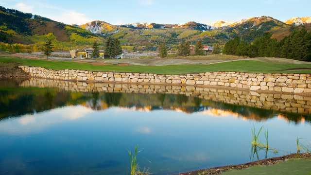 Canyons Golf Course
