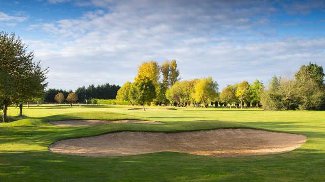 Wexham Park Golf Centre - Green Course