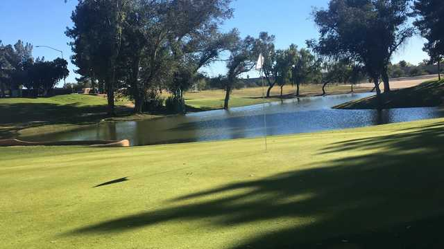 Freedom Golf Course