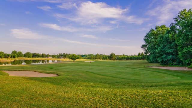 Applewood Golf Club