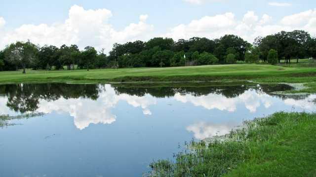 Bryan Municipal Golf Course