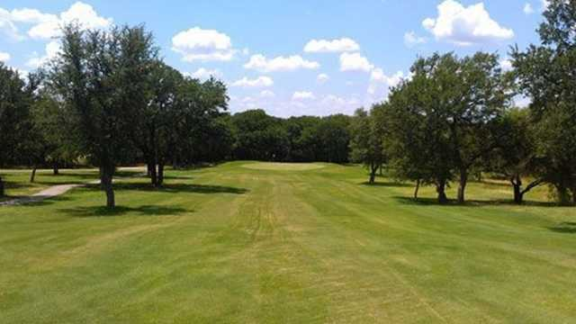 Hidden Oaks Golf Club