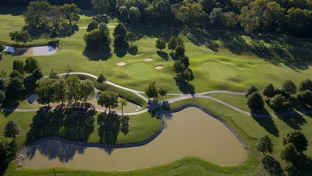 Berksdale Golf Course