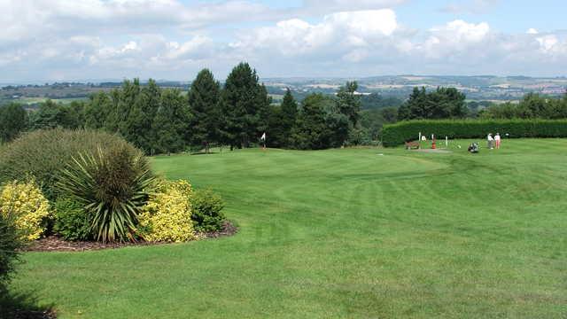 Bishop Auckland Golf Club