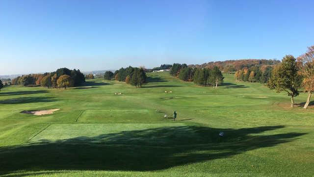 Bradford Golf Club