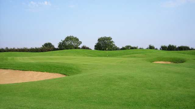 Burstwick Country Golf