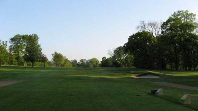 Cheadle Golf Club